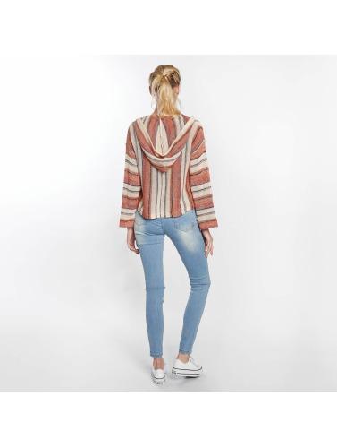clairance nicekicks Les Femmes Sweat-shirt Billabong À L'horizon Dans Beis shopping en ligne meilleur achat 2Fa8d