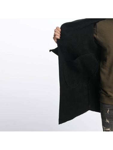 Hommes Veste Noire Kaviar Dans Entretiempo Noir 6041484 shopping en ligne faux pas cher wiki sortie payer avec visa 6eK7FhV