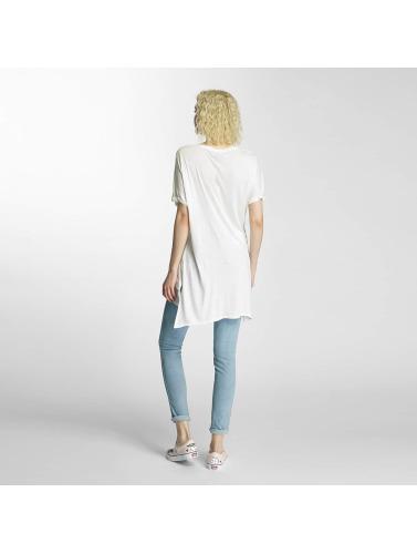 Vente en ligne meilleur choix Mujeres Courageux Âme Camiseta Hotfix Crâne Goujon Dans Beis sneakernews bon marché magasin d'usine mpJRRwE6n
