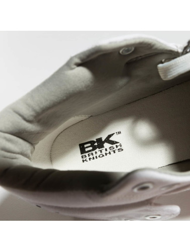 British Knights Roco Baskets Hommes En Blanc achats en ligne Qq9jy1y