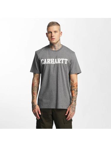 Carhartt Wip College Hommes En Gris