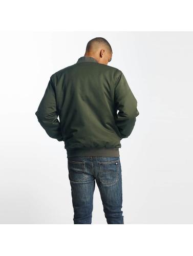 de Chine jeu en Chine Carhartt Hommes Veste Wip En Bombardier Vert Douglas Denison à la mode collections bon marché vente Frais discount eXECDZNl