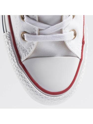 énorme surprise Femmes Chaussures Converse Haut Dans Ctas Blanc coût à vendre frais achats Ir4iUsA