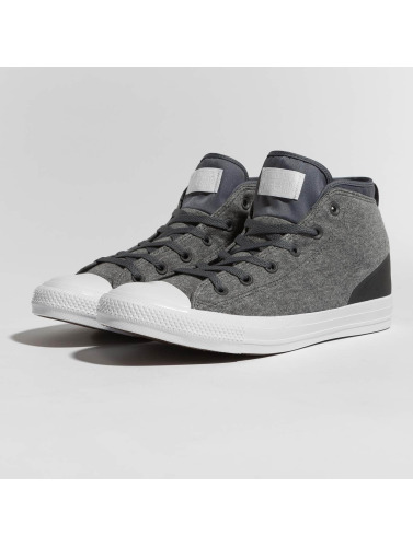Chaussures Homme Converse Chuck Taylor All Star Sports Rue Syde En Gris