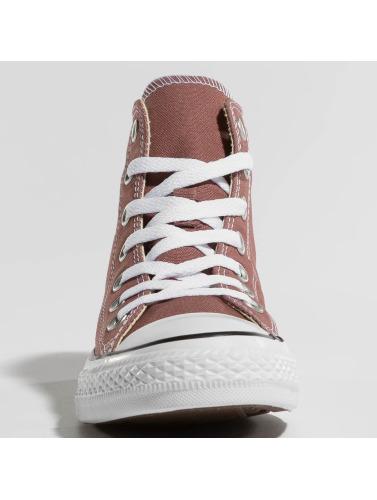 Les Femmes Baskets Converse Chuck Hi All Star Taylor Marron vente Boutique 5XgBDM7MD