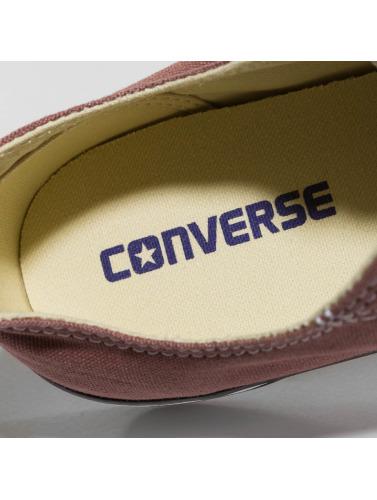 Converse Chaussures De Sport Femmes Boeuf Chuck Taylor All Star Marron bonne vente Footaction pas cher Hr35eb9a1