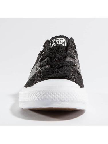 Hommes Bœuf Ii Chaussures En De Ctas Noir De Sport Converse 0qp1t