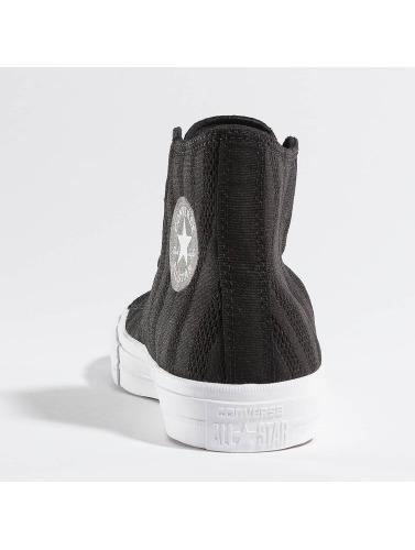 Chaussures De Sport Converse Ctas Hommes En Noir Ii Élevé vente classique Gzs2gvnYM