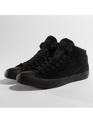 Chaussures De Sport Conversent Les Chuck Star Taylor En Noir vente discount sortie qualité supérieure livraison rapide clairance excellente réductions de sortie F9gef4QD