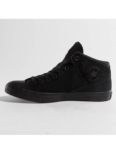 de nouveaux styles Chaussures De Sport Conversent Les Chuck Star Taylor En Noir livraison rapide vente bas prix tumblr de sortie vente discount sortie TKgYPCntYf