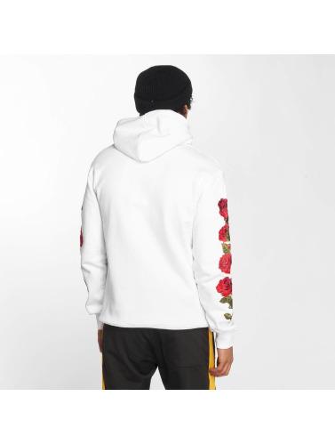 jeu fiable Footaction sortie Les Hommes En Sweat-shirt Blanc Pétale De Dommages Criminels faible frais d'expédition 19DH28fQ