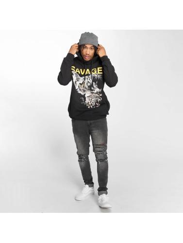 Les Hommes En Noir Sweat-shirt Bête Dommages Criminels boutique d'expédition pour collections de dédouanement combien KOs5Pl