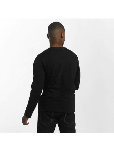 shopping en ligne vente ebay Dngrs Hommes Dangereux Chemise À Manches Longues En Noir Santé wiki en ligne dernière actualisation EQPsgK03