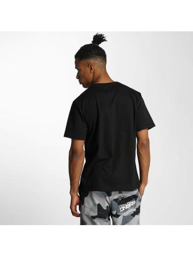 Dngrs Dangereux Hombres Camiseta Hausse Negro jeu meilleur endroit BRe7G0p