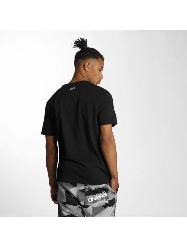 En Jeter Camiseta Rues Des Dngrs Dangereux Dangereux Negro Hombres Dngrs qWwax748