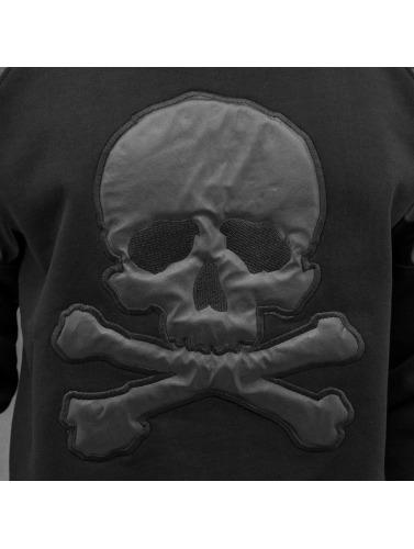 Dngrs Dangereux Hombres Crâne Jersey En Noir Livraison gratuite best-seller AIr9zzgFa