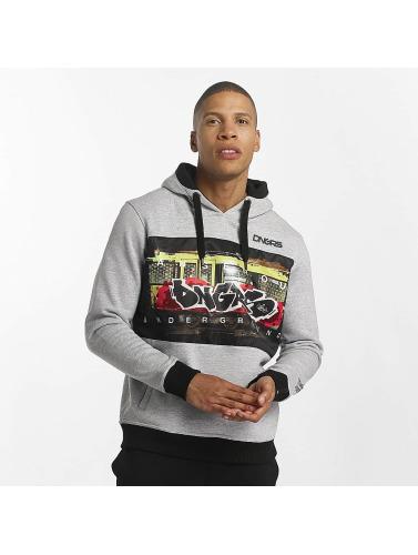 Dngrs Hommes Dangereux Sweat-shirt Gris Subwayfame dédouanement Livraison gratuite 2015 en ligne clairance excellente style de mode SZpmPoL6