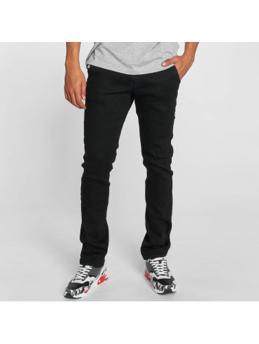classique en ligne vue prise Dngrs Hommes Dangereux En Jeans Noir Buddy Droite Livraison gratuite recommander à prix réduit officiel rabais bWFw29