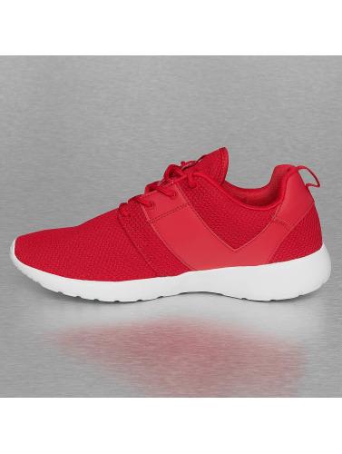 Dngrs Hommes Dangereux Maille Chaussures De Sport En Rouge recommander vente 2014 unisexe lRGXmo
