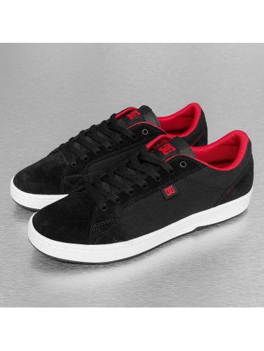 Hommes Dc Sneakers En Noir Astor