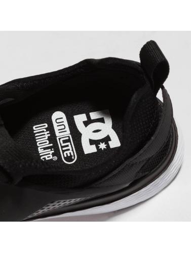 Hommes Dc Sneakers À Meridian Noir vente en Chine des prix achat vente jeu avec mastercard offres en ligne 6J7XoMl