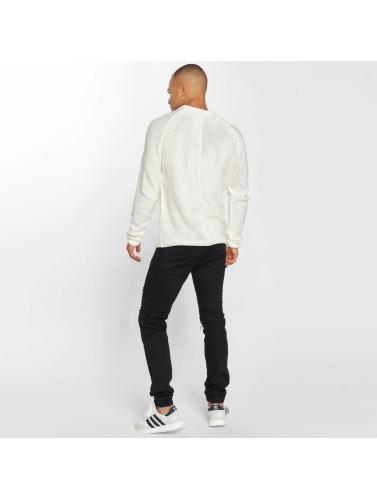 Jersey Def Hombres Tricoté En Blanco réduction commercialisable Offre magasin rabais offres en ligne 8YPWuloqH