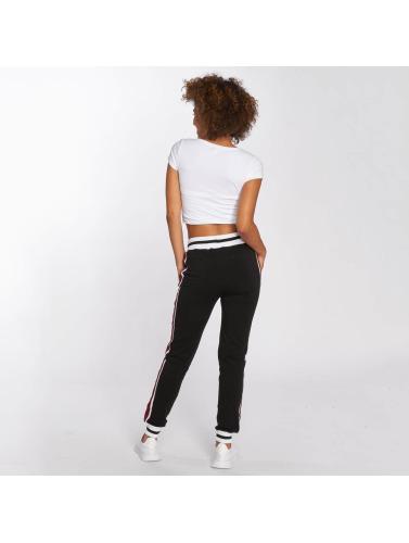Les Femmes Def En Lune De Pantalons De Survêtement Noir moins cher 5OlLO4gmzh