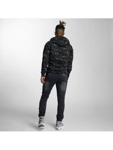 Livraison gratuite ebay Def Zip Pulls Molletonnés Hommes En Tenue De Camouflage Camo vente 2014 Kou4Zx