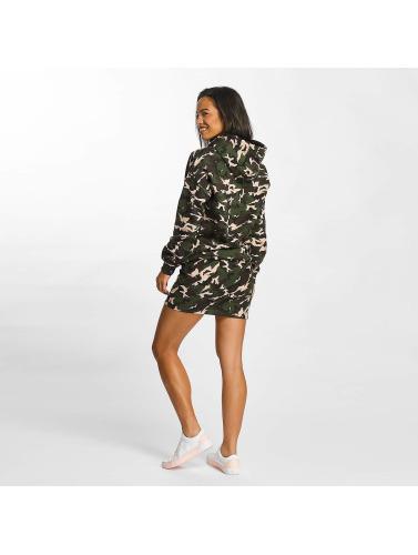 Femmes Def En Tenue De Camouflage Camo visite rabais confortable à vendre choix de jeu t6VngJ