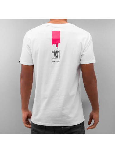 Defshop Hombres Camiseta Art Maintenant Robert Reinhold En Blanco photos de réduction N38itcjBJ