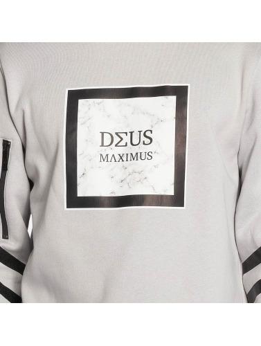 Deus Jersey Maximus Hombres Crius En Gris jeu grand escompte pGs2DvfId
