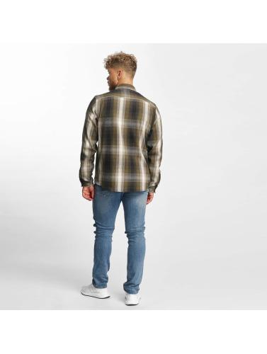 expédition monde entier Plastrons Hombres Camisa Parkesburg À Oliva magasin en ligne YQRXnifOq