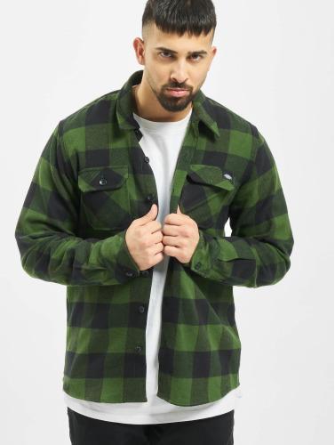 Shirt Homme Dickies Sacrement En Vert