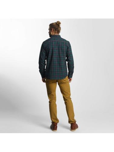 Plastrons Hombres Camisa Nouvel Espoir En Verde explorer à vendre achat en ligne Livraison gratuite authentique vente images footlocker nicekicks à vendre JMmq9A