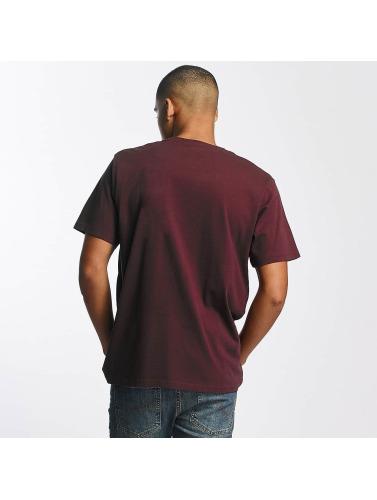 Dickies Hommes En Chemise Rouge Mount Union fourniture en vente QxLiV0a
