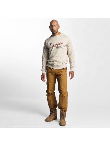 Plastrons Hombres Jersey Ebensburg En Beis magasin à vendre le plus récent socEo8K5s