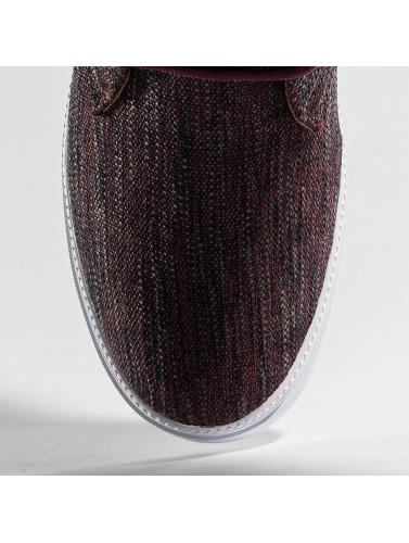 Baskets Djinns Faible Lau En Rouge gratuit sites d'expédition pour pas cher professionnel à vendre à prix réduit 7rxeML0