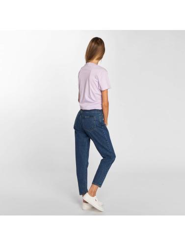 Livraison gratuite dernier confortable Dr. Les Jeans Cintura Mujeres Une Autre Maman Fille Azul escompte bonne vente v6d4kulYKM