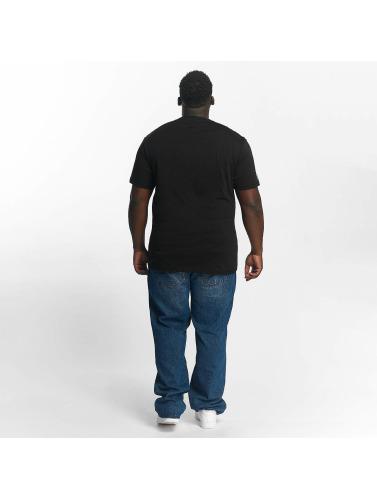 Ecko Unltd. Ecko Unltd. Hombres Camiseta Base In Negro Les Hommes En Noir Shirt De Base réduction ebay xRo7Txk5Ix