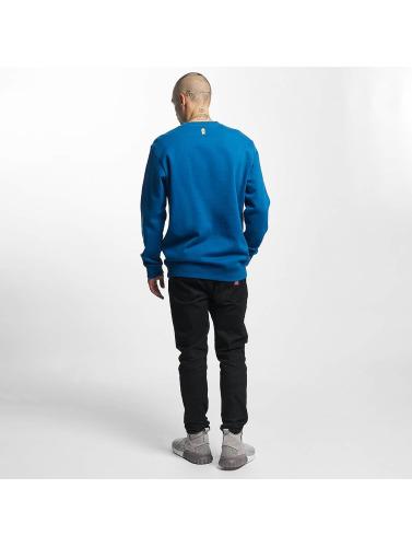Ecko Unltd. Ecko Unltd. Hombres Jersey Gordon`s Bay In Azul Hombres Baie De Jersey Azul en vrac modèles TJ1I4sYjuD