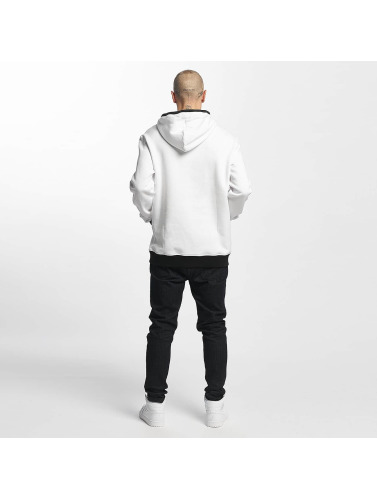 Ecko Unltd. Ecko Unltd. Hombres Sudadera Skeletoncoast In Blanco Les Hommes En Sweat-shirt Blanc Côte Des Squelettes recommande la sortie fx3NvinhqS