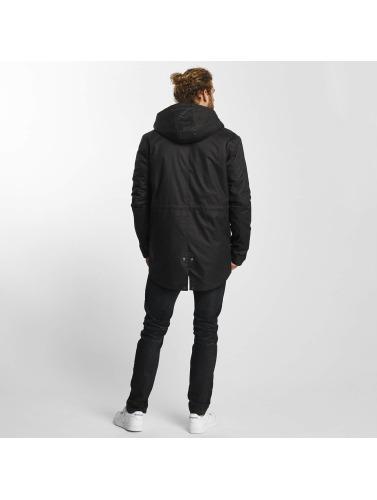 Élément Hommes Roghan Veste D'hiver En Noir incroyable 8l2kyHCH