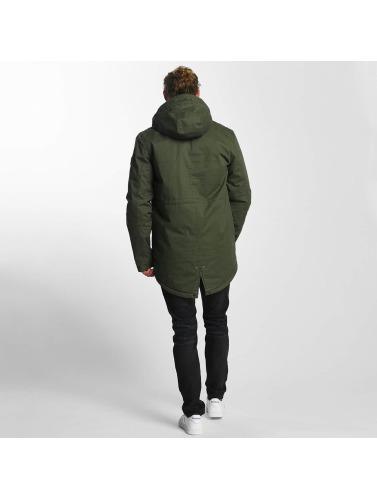 Hommes Élément Roghan Plus De Veste D'hiver En Vert bonne vente sortie 100% original vue rabais meilleur 8GYqNgD