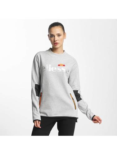 livraison rapide Poutargue Sport Jersey Ellesse Mujeres Tech Gris propre et classique sam. vente abordable footlocker sortie O3YEZZw7m