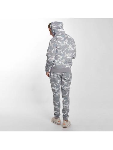 Ellesse Zip Pulls Molletonnés Hommes En Tenue De Camouflage Miletto 2015 nouvelle vzx0tm