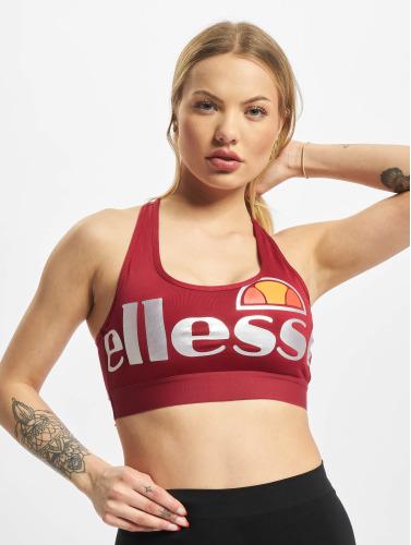 Ellesse Desportivo Cefalo Le Sport Femmes Soutien-gorge En Soutien-gorge Rouge abordable sites Internet ebay en ligne xMUJKhX8iv