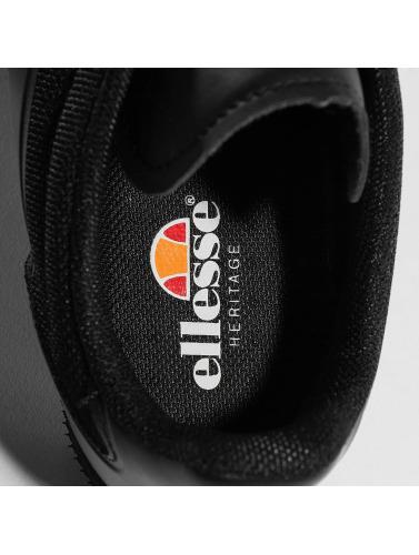 dernières collections acheter plus récent Baskets Hommes Ellesse En Noir Empoli Fused parfait en ligne site officiel vente k0GdrnS
