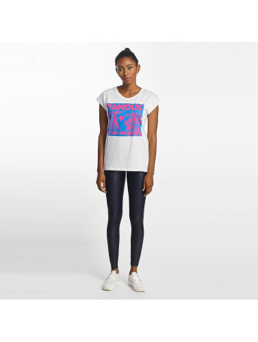 Famous Stars And Straps Mujeres Camiseta Haut Et Fort Blanco jeu Footlocker tumblr discount y47xfUO