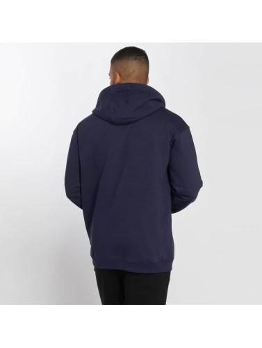 expédition faible sortie Ligne Urbaine Chez Les Hommes Sweat-shirt Bleu vue vente choix pas cher Peu coûteux miFUX8