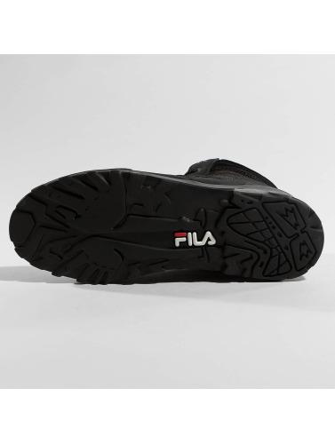 clairance excellente Chaussures De Sport De Ligne Femmes Patrimoine Moyen Grunge En Noir sexy sport super réduction confortable phr0PY8EZs